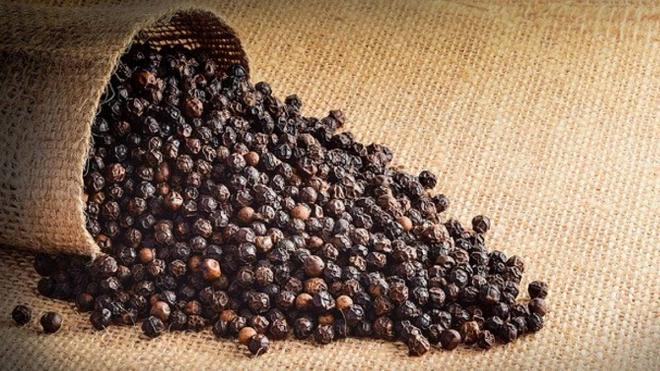 black pepper inmarathi