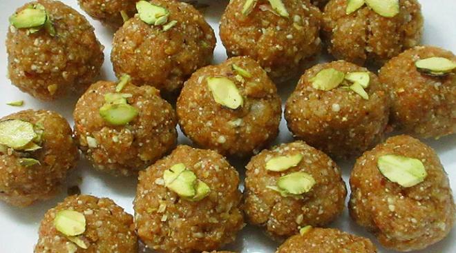 gondh inmarathi