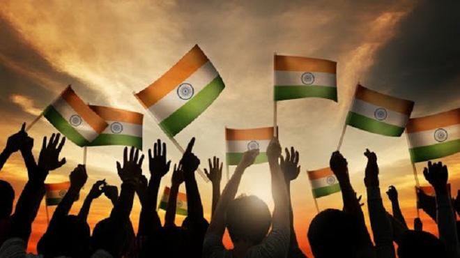 india superpower inmarathi