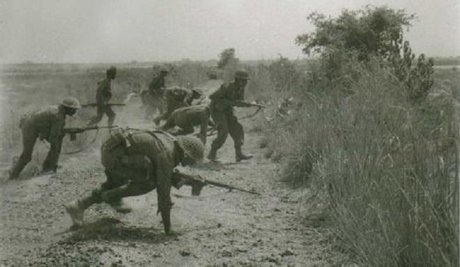indian soldiers inmarathi