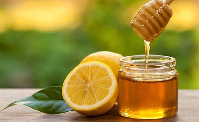 lemon honey inmarathi