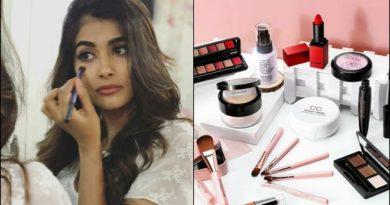 makeup inmarathi