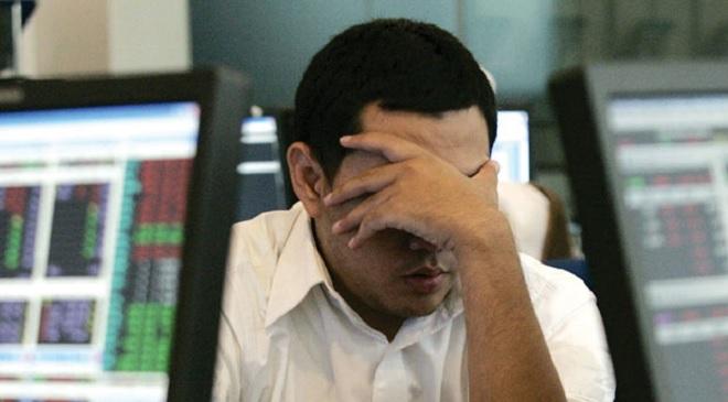 man in stress inmarathi
