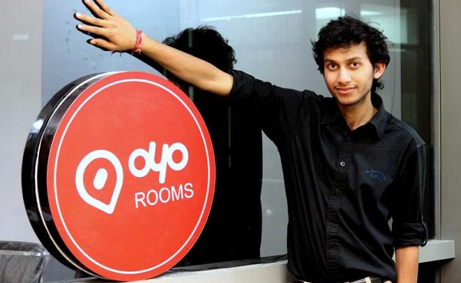 oyo rooms inmarathu
