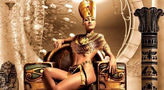 queen inmarathi