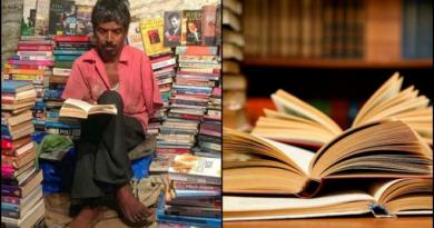 rakesh book seller featured inmarathi