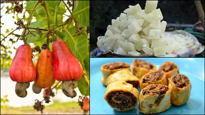 staple food inmarathi