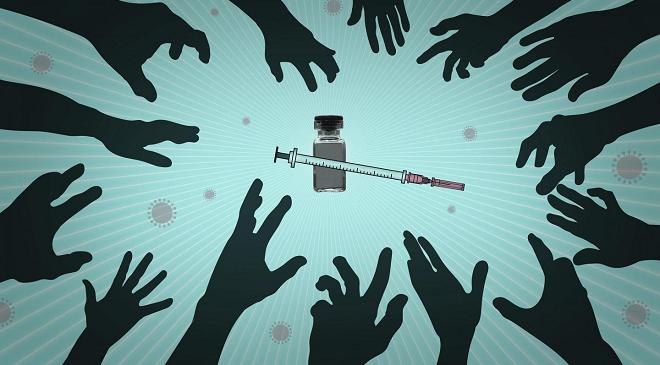 vaccine inmarathi