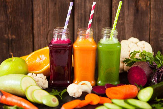 vegetables juice inmarathi