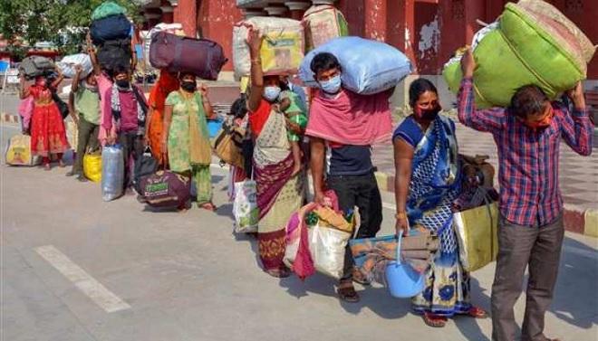 workers inmarathi