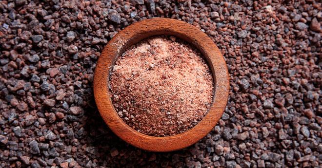 black salt inmarathi