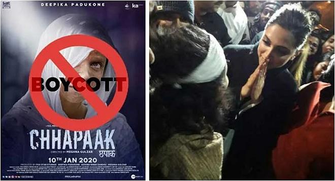 boycott inmarathi