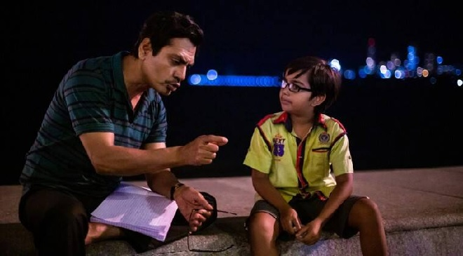 dad and son inmarathi