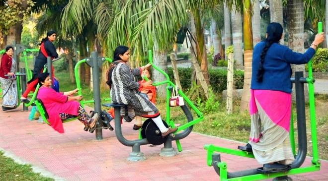 exercise inmarathi