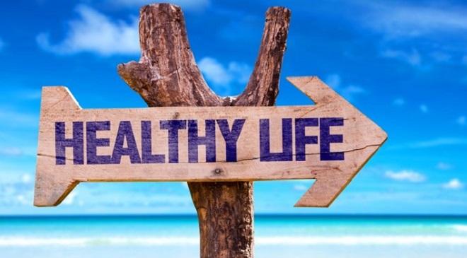 healthy-life InMarathi
