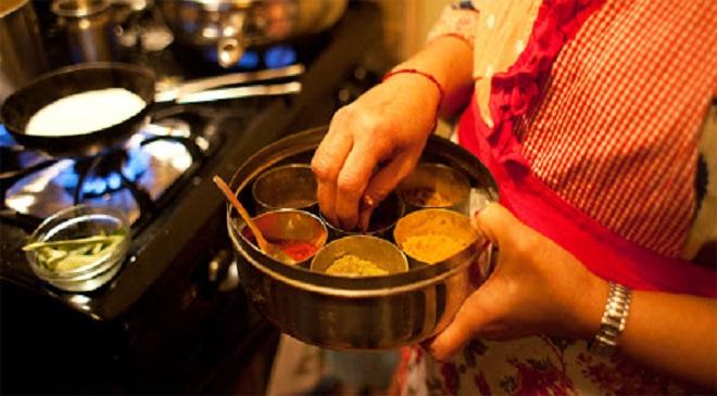 indian cooking InMarathi