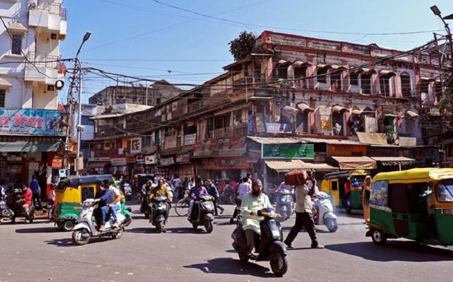 indore city inmarathi