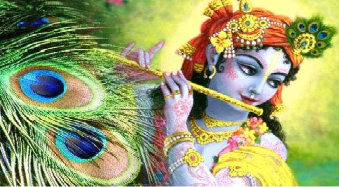 krishna morpis inmarathi