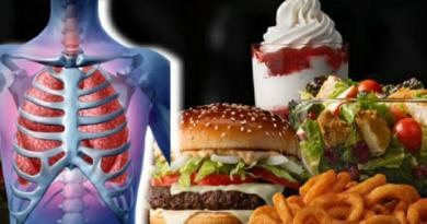 धूम्रपानच नाही, तर हे ७ खाद्यपदार्थ सुद्धा तुमची फुफ्फुसं 'निकामी' करू शकतात!