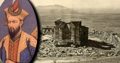 muslim-emperor-destroyed-temp;es-inmarathi