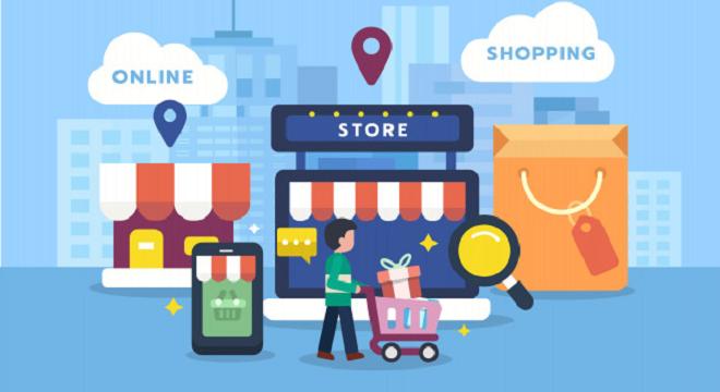 online shopping inmarathi