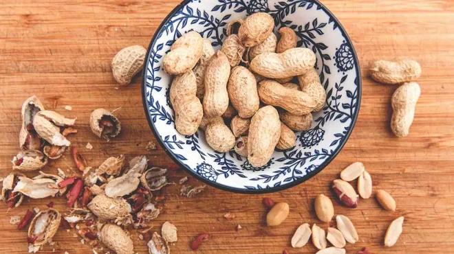 peanuts 2 inmarathi