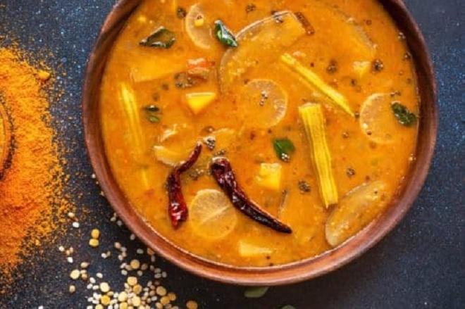 sambar inmarathi