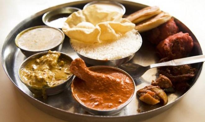 thali inmarathi