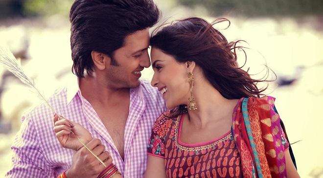 Lovely couple Inmarathi