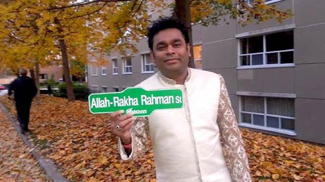 allah rakha rahman street inmarathi
