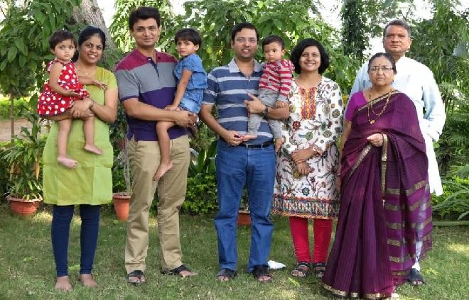 amte family inmarathi