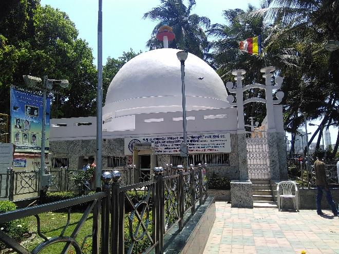 chaityabhumi inmarathi