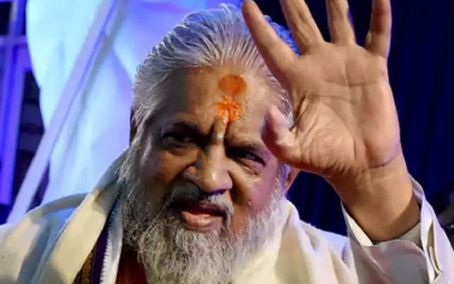 chandra swami inmarathi