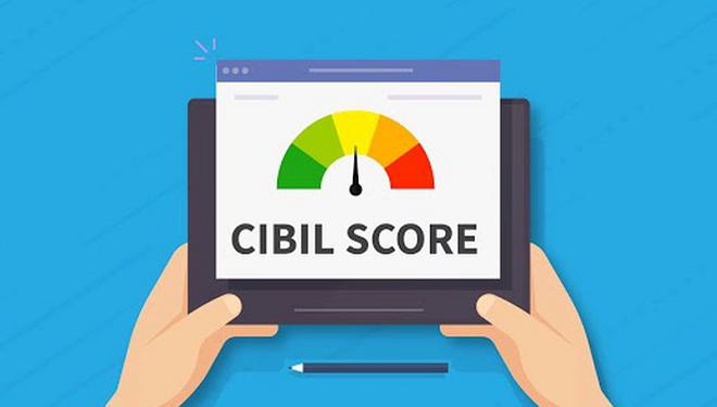 cibil score inmarathi