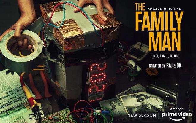 family man season 2 inmarathi