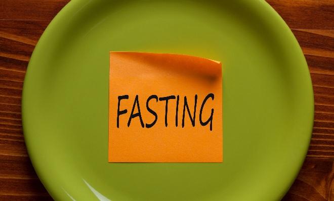 fasting inmarathi