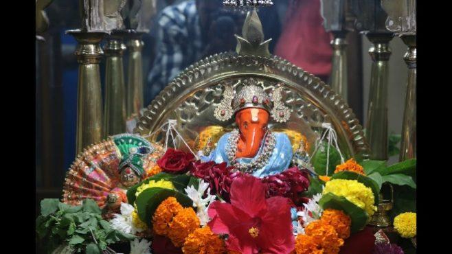 ganapati inmarathi