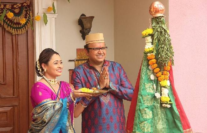 gudi padwa inmarathi