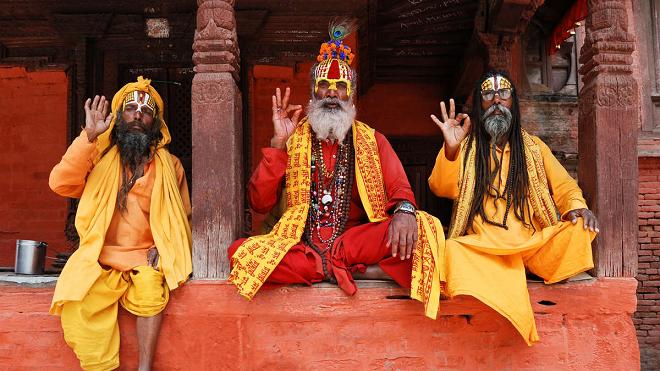 indian guru inmarathi
