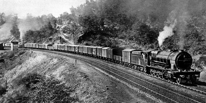 indian railway inmarathi