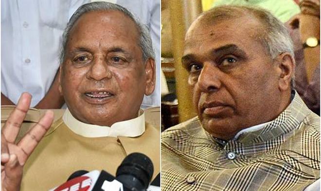 kalyan singh and pal inmarathi