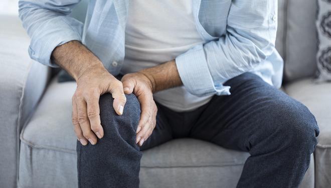 knee problems inmarathi