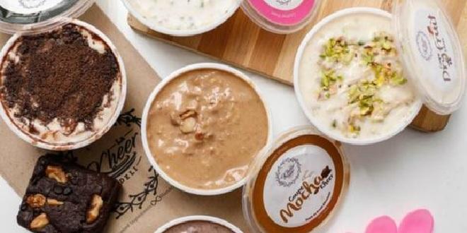 la kheer deli flavors inmarathi