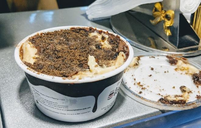lkd dessert inmarathi
