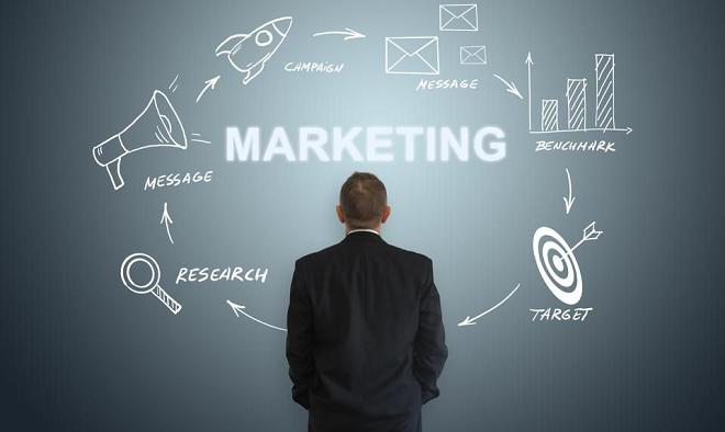 marketing strategy inmarathi
