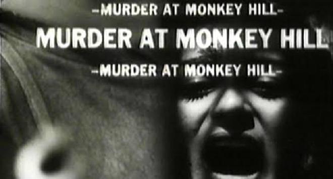 murder at monkey hill inmarathi