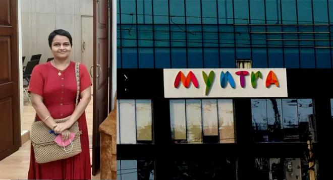 myntra inmarathi