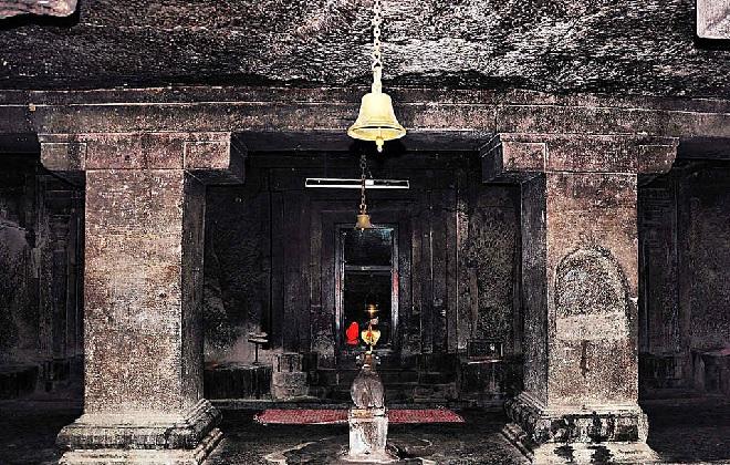 pataleshwar inmarathi