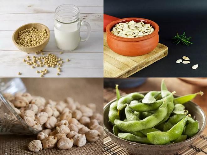 proteins inmarathi
