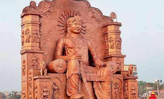 raja vikramaditya inmarathi